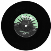 African Princess riddim: Lieutenant Stitchie - Free Up / Lilly Melody & Isiah Mentor (Irie Ites) 7""